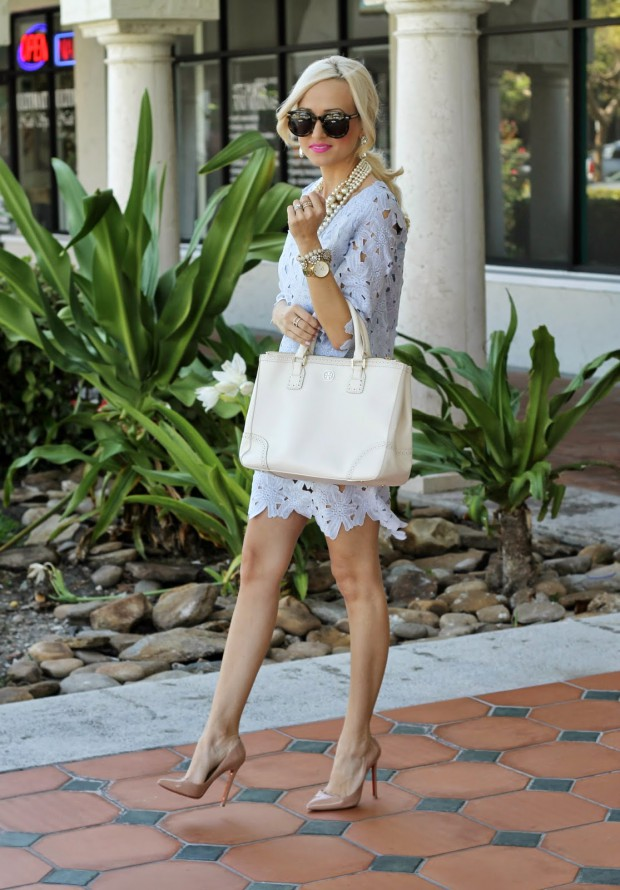 20 Chic and Trendy Outfits Perfect for Sunny Spring Days