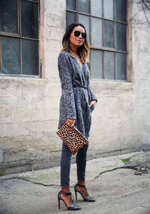 20 Fabulous Street Style Outfits To Copy this Season