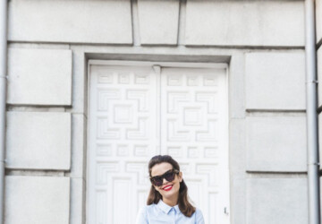 17 Best Street Style Looks to Inspire You - Street style, Outfit ideas