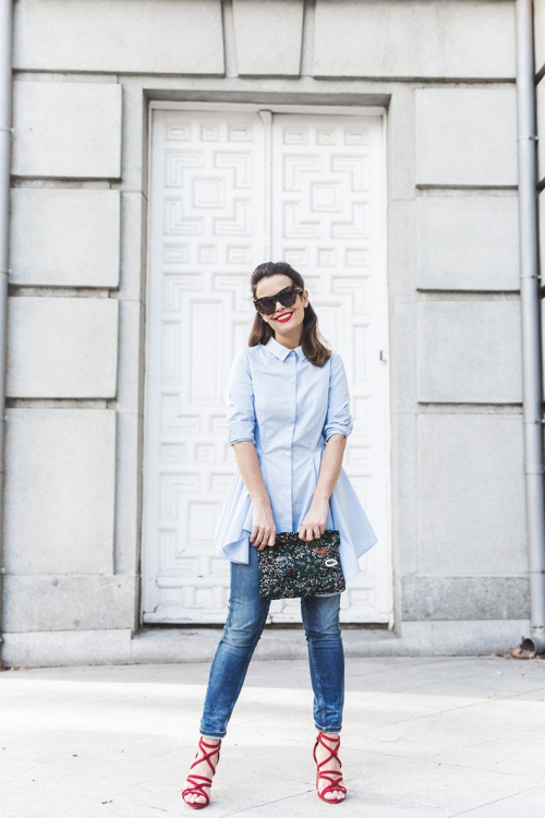 17 Best Street Style Looks to Inspire You