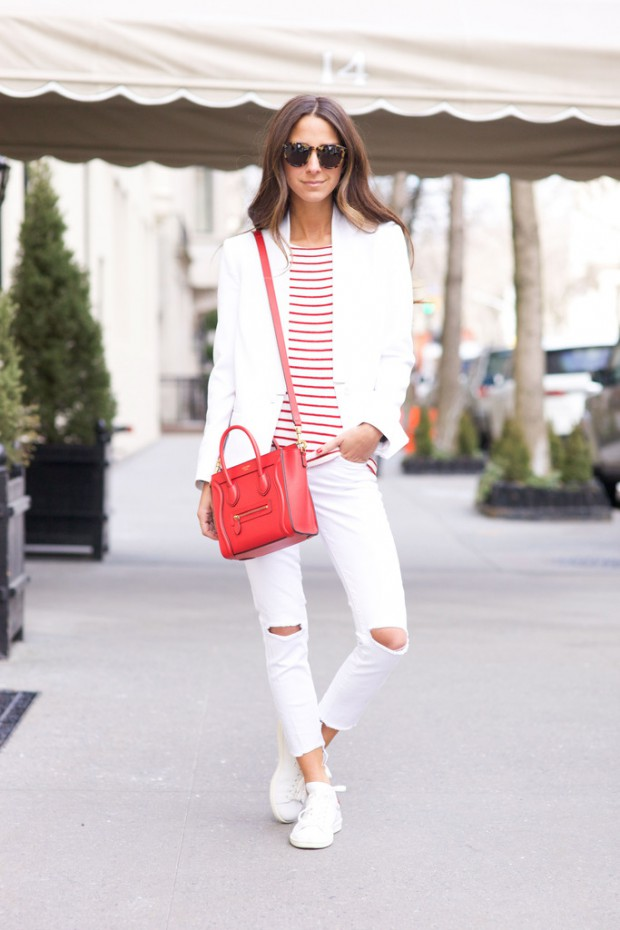 16 Comfy Yet Chic Summer Outfit Ideas