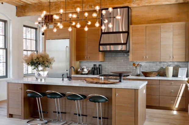 17 Contemporary Pendant Lightening Ideas For Minimalist Home Decor