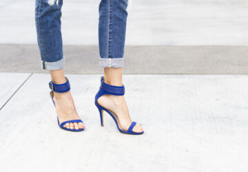 How to wear Your Favorite High Heel Sandals this Season- 20 Stylish Outfit Ideas to Inspire You - summer outfit ideas, spring outfit ideas, Sandals, how to wear, how to style, High heels, high heel sandals
