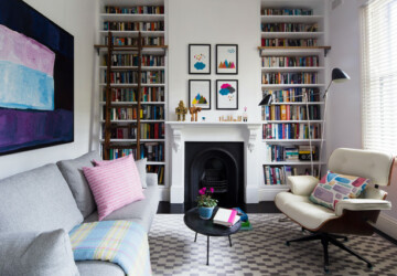 20 Cozy Reading Spots to Enjoy Good Book - reading spot, reading space, reading nook, reading chair, reading, home design, home