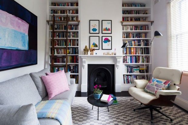20 Cozy Reading Spots to Enjoy Good Book