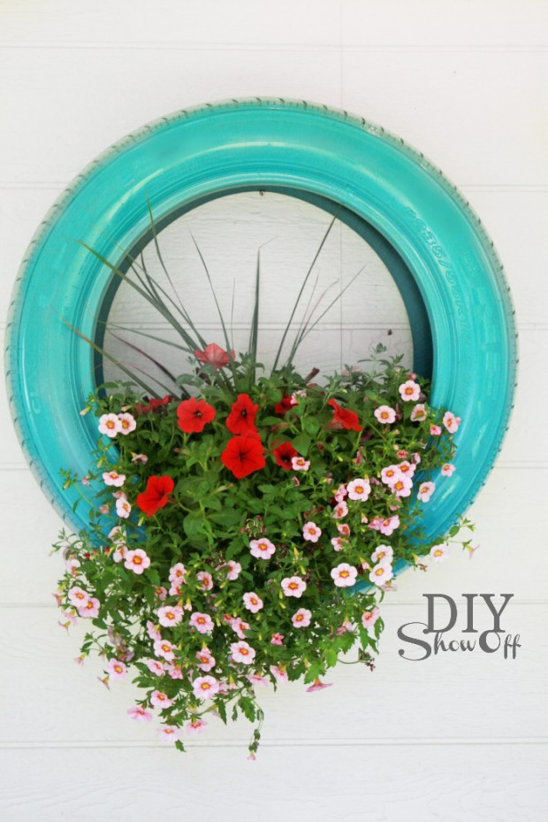 20 Creative DIY Projects for Your Backyard