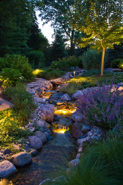 20 Lightening Ideas for Beautiful Outdoor Area