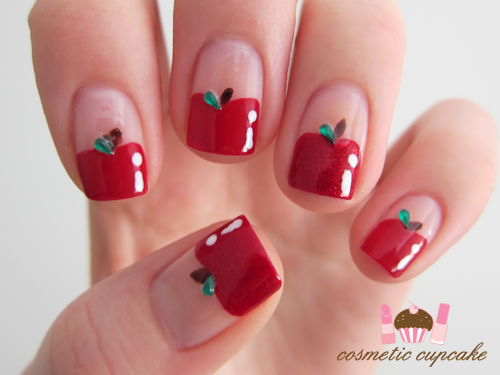 Cute-Fruit-Nails-for-Spring-and-Summer-18-Adorable-Nail-Art-Ideas-1