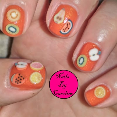 Cute-Fruit-Nails-for-Spring-and-Summer-18-Adorable-Nail-Art-Ideas-15