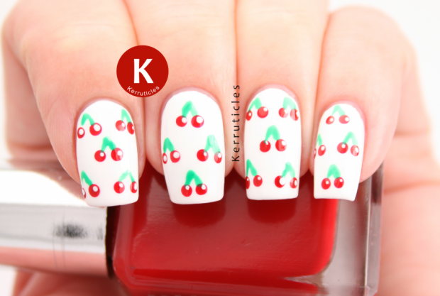 Cute-Fruit-Nails-for-Spring-and-Summer-18-Adorable-Nail-Art-Ideas-2-890x599
