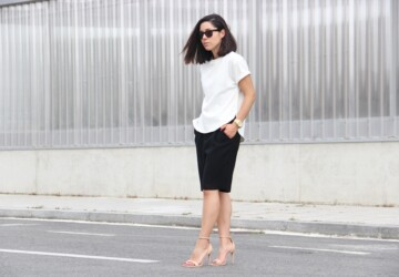 17 Chic and Classy Looks to Inspire Your Office Outfit - Work outfit, summer office outfit, spring office outfit, Outfit ideas, office outfit, 9 to 5