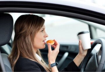 Tips for Driving Distraction-Free - tips, mobile device usage, driving, distraction, carpool