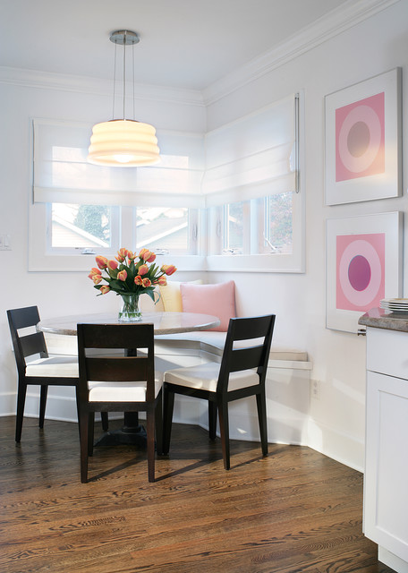 20 breakfast nook design ideas perfect for small Small dining area ideas