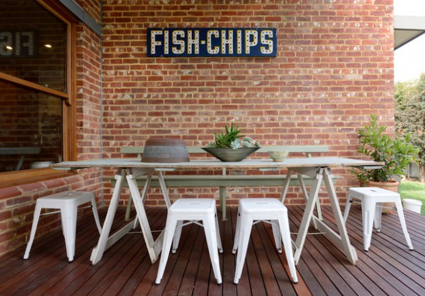 16 Great Outdoor Dining Room Ideas for Relaxed Alfresco Dining