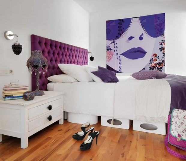 Teenage Girl Bedrooms Inspiration: 18 Amazing Design and Decor Ideas