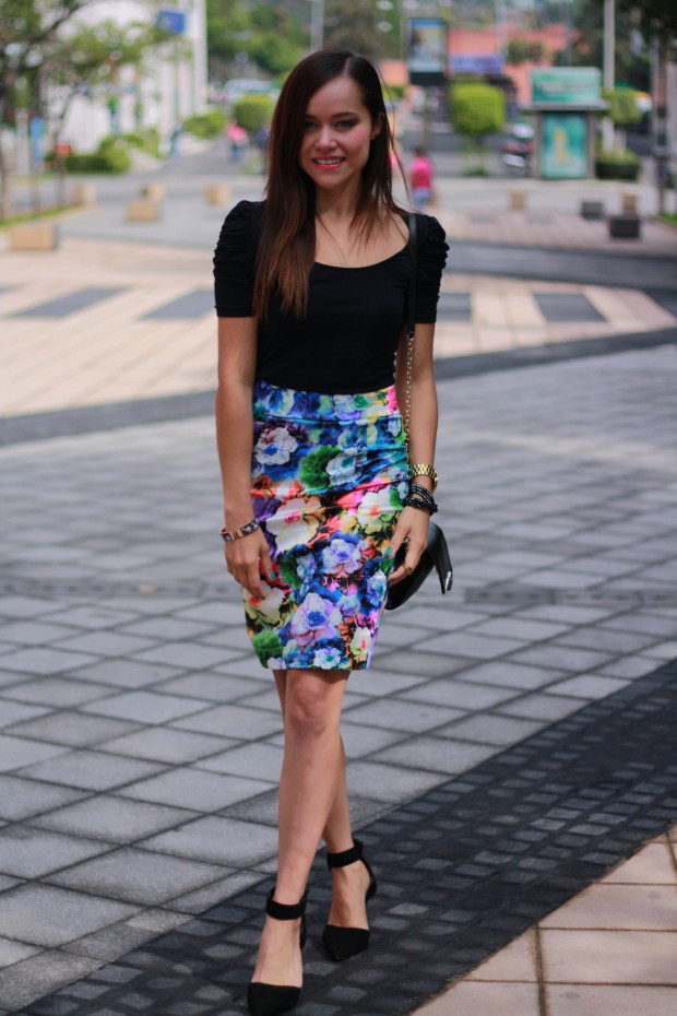 Trend Alert: 20 Floral Print Outfit Ideas for Spring and Summer