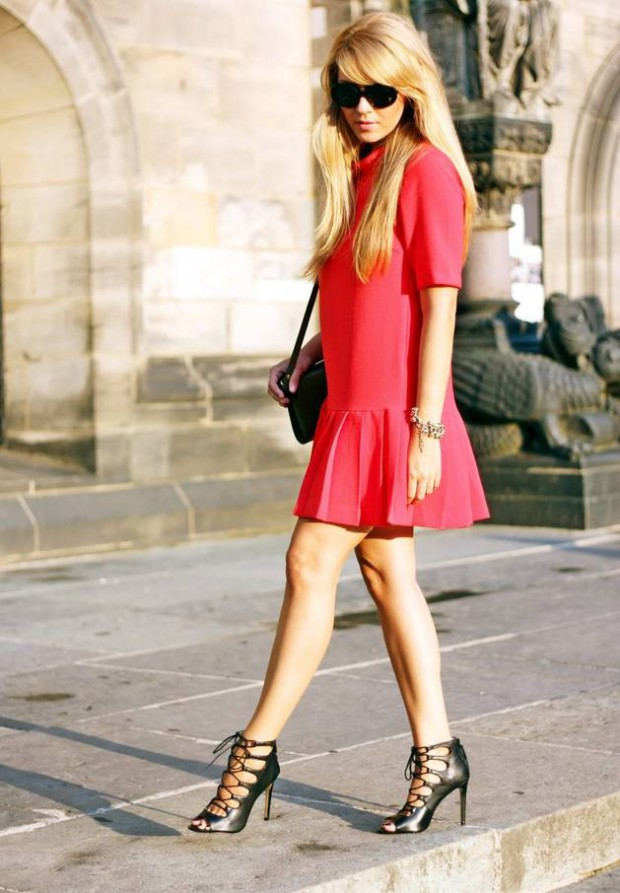 How to wear Your Favorite High Heel Sandals this Season  20 Stylish Outfit Ideas to Inspire You