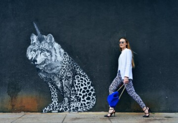 Style Tips on How to Wear Patterned Pants + 19 Outfit Ideas - tips, Stylish, style tips, style, patterned pants, patterned, pattern, pants, outfits, Outfit ideas, outfit idea, outfit, fashion