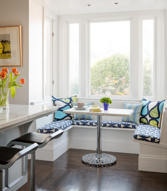 20 Breakfast Nook Design Ideas Perfect for Small Apartments