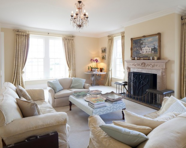 Taupe Living Room Ideas Uk