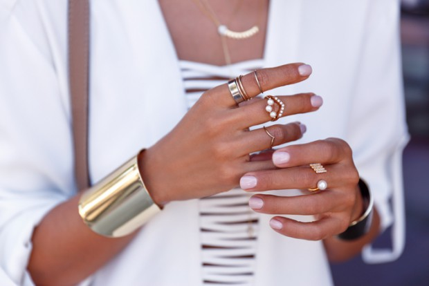 Stylish Rings For Elegant Look
