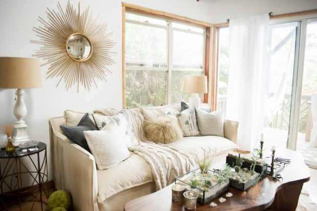 Exceptional 18 Charming Boho Home Decor Ideas