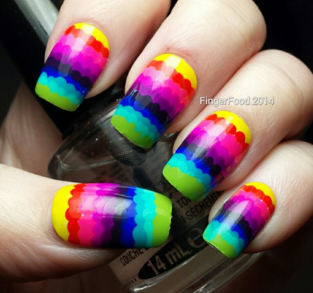 Colorful-Nail-Designs-in-17-Creative-Ideas-15