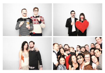 The Ultimate Props to Personalise your Photobooth - photobooth
