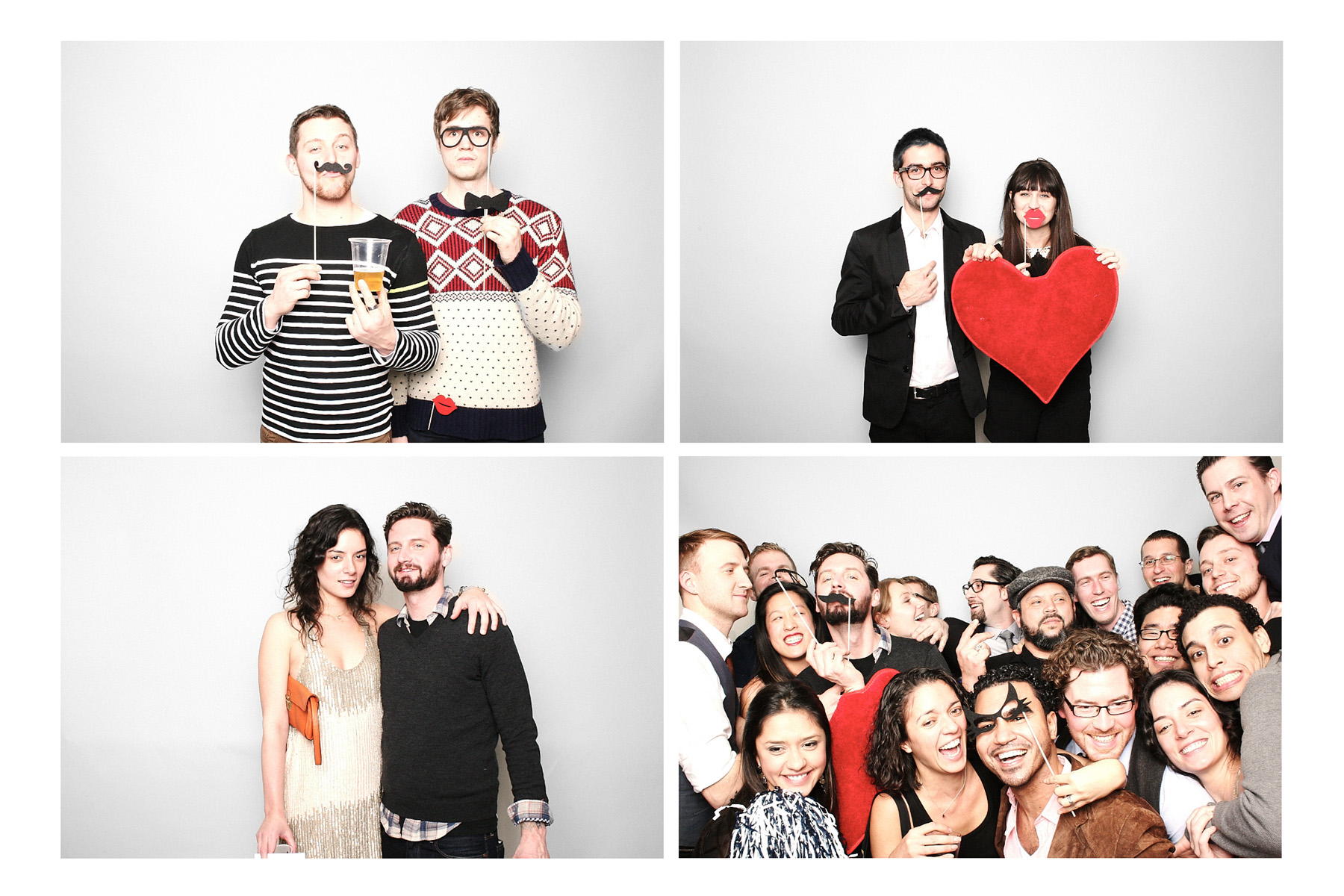 The Ultimate Props To Personalise Your Photobooth Style Motivation