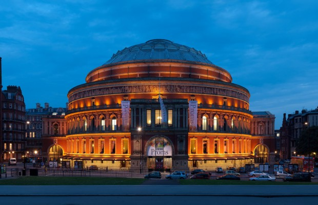 Architecture Of The Most Prestigious UK Theatre Venues