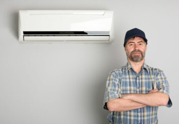 Brace Yourself For The Heat Wave and Prepare Your Home for Summer - summer, Home for Summer, home, heat, air conditioner