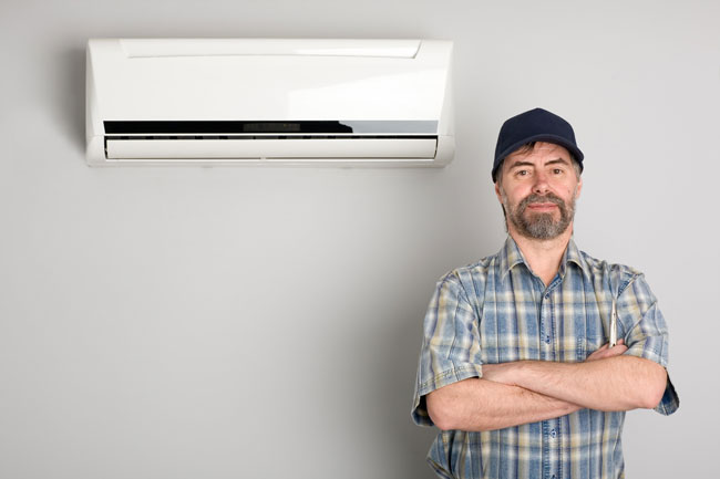 6 Times You Should Choose a Ductless Air System -