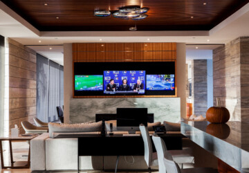 How To Get The Perfect Entertainment Setup In Your Home - Right Television, LED, LCD, Entertainment Setup