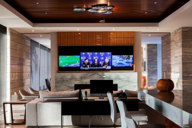 How To Get The Perfect Entertainment Setup In Your Home
