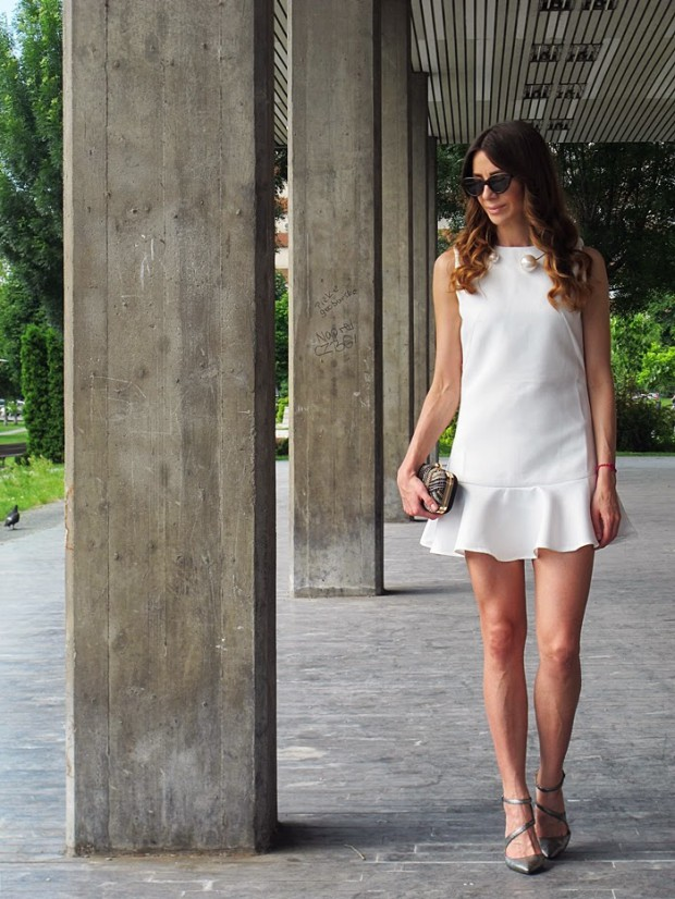 25 Stylish Outfit Ideas by Fashion Blogger Jovana from BonjourJR