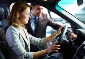 How to Get the Best Possible Price at a Car Lot - Sales Tactics, Respectable Retailers, Car Lot, car