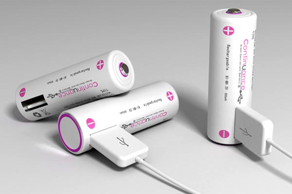 Why Should Your Office Make the Move to Rechargeable Batteries?