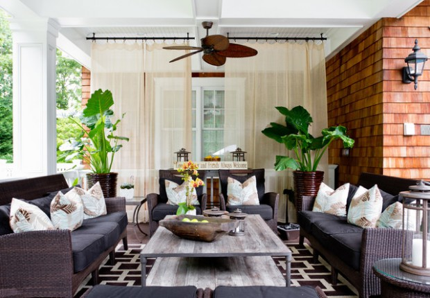 20 Stunning Ways You Can Update Your Outdoor Space