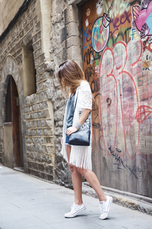 How to Wear Sneakers This Summer: 20 Inspiring Outfit Ideas
