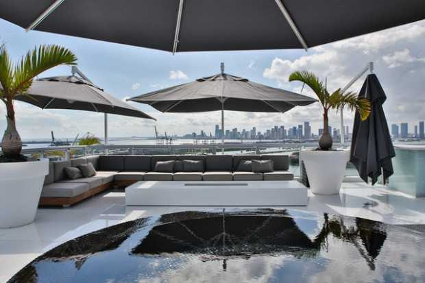 22 Breathtaking Rooftop Pool Design Ideas You Must See