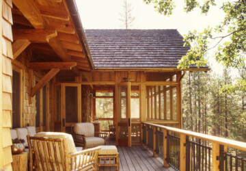 17 Inviting Deck Porch Design Ideas - porch design ideas, Porch, front porch, deck porch, deck design idea, deck