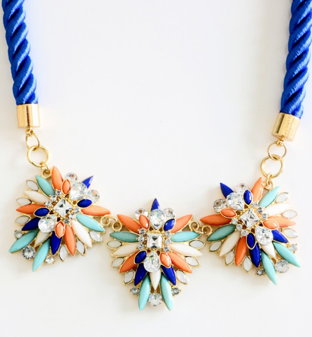 17 Creative DIY Jewelry Ideas