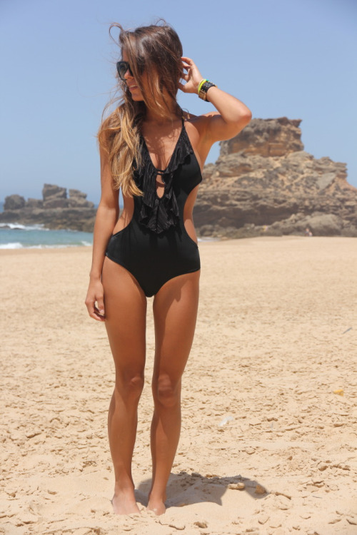 The Hottest Swimsuit Trends of Summer 2015