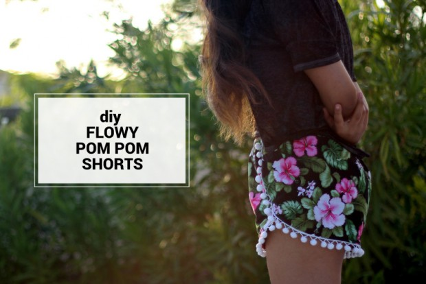 20 DIY Clothing and Accessories for This Summer