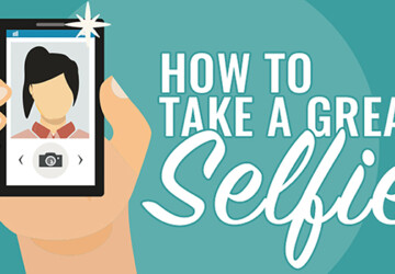 How To Take A Great Selfie - twitter, social, smartphone, selfie, popular, picture, photo, phone, network, like, iPhone, instagram, facebook, digital, camera