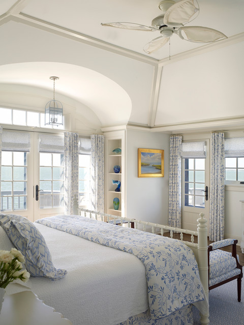 17 beautiful beach inspired bedroom decor ideas style for Interior design beach theme