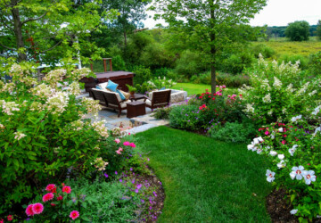 18 Landscaping Garden Patio Design Ideas - patio design ideas, landscaping garden patio, landscape outdoors, landscape backyard, landscape, garden patio, garden ideas