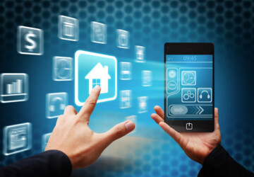 Create a smarter, trendier home with the right smart devices - Wireless home security, sprinkling system, Smoke detectors, smart home, smart devices, internet