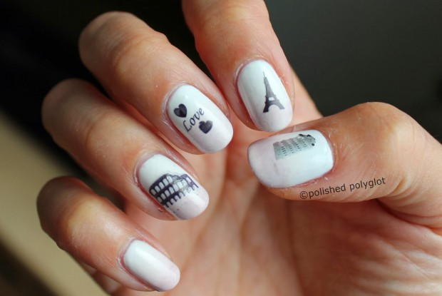 Amazing Nail Art Ideas 2015