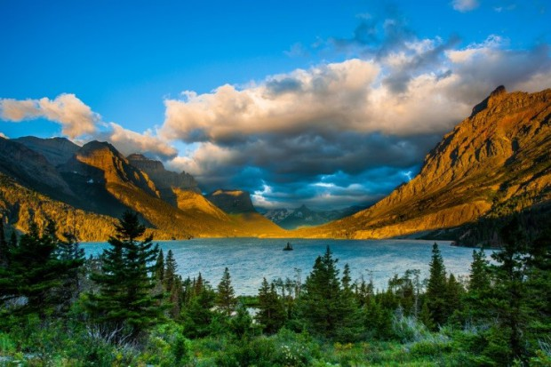 8 Places in America You Might Not Expect to Be Unbelievably Beautiful
